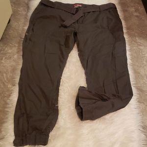 Big and tall PJ MARK cargo pants